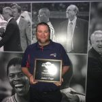Coach Jimmy Page honored by GKCBCA