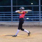THS Softball Tryouts 8-12-19
