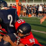 Patriots Show Promise in Exhibition Play