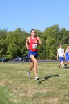 Truman Boy's XC win again