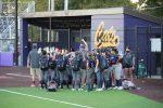 Varsity Softball at Districts vs Lee's Summit