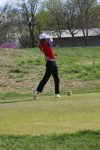 Truman Golf takes 3rd at Conference