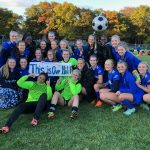 Sabres Advance to Section 8A Title Game
