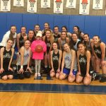 "Girls Basketball ""Sabres Helping Sabres"" Event - February 8th"