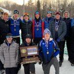 State Nordic Ski Racing