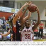Bob Jones girls basketball begins 7A play under new coach
