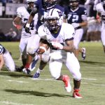 Bob Jones High School Varsity Football beat James Clemens High School 28-21