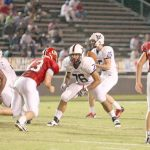 Bob Jones High School: 14 – Decatur: 7 (Frye takes QB reins, leads BJ to 14-7 victory over Decatur)