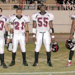 2003 BJHS Football Recap