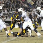 Bob Jones High School: 51 – Buckhorn: 28 (Bob Jones stays atop region pile)