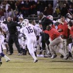 Bob Jones High School: 17 – Decatur: 3 (Bob Jones Finally Wins at Ogle Stadium)
