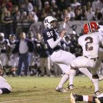 Bob Jones High School: 24 – Decatur High School: 21 (Patriots Survive In OT)