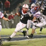 Bob Jones High School: 17 – Huntsville High School: 20 (Panthers rise late)