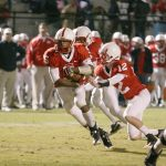 Bob Jones High School: 56 – Butler High School: 0 (Bob Jones Thunders Past Butler)