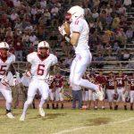Huntsville High School: 16 – Bob Jones High School: 29 (Bouncing Bob Jones' way)