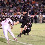 Austin High School: 19 – Bob Jones High School: 17 (Austin shocks BJ with homecoming win!)