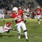 Bob Jones High School: 42 – Hazel Green High School: 3 (Patriots Sail 42-3 with Homecoming Win!)