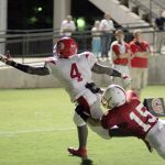 Bob Jones High School: 16 – Hazel Green High School: 0 (BJ Shutout Hazel Green)