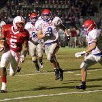 Bob Jones High School: 16 – Vestavia Hills High School: 24 (Bad News, Good News)