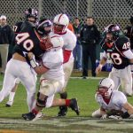 Hoover High School: 48 – Bob Jones High School: 27 (Cinderella Season Ends!)