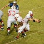 Florence High School: 17 – Bob Jones High School: 7 (Turnovers too much to Overcome)