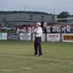 Bob Jones High School: 48 – Hazel Green High School: 20 (BJ takes over In 2nd half)