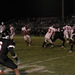 Sparkman High School: 24 – Bob Jones High School: 41 (Patriots Win Big Rival Game with Sparkman)