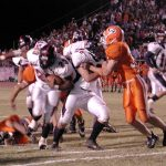 Grissom High School: 31 – Bob Jones High School: 13 (Loss to Grissom, No Playoffs)