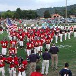 Bob Jones High School: 28 – Lee High School: 6 (BJ holds off Lee Generals)