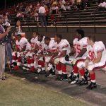 Decatur High School: 31 – Bob Jones High School: 10