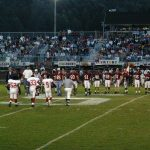 Sparkman High School: 35 – Bob Jones High School: 28