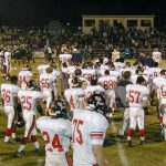 Butler High School: 27 – Bob Jones High School: 24 (Darby's Kickoff Return Spoils Upset)