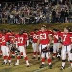 Bob Jones High School: 14 – Athens High School: 21 (Hey Jude!)