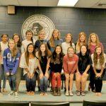 Bob Jones High School Girls Varsity Tennis beat Virgil I Grissom High School 7-2