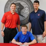 Dupree Signs with Snead State