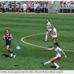 Bob Jones girls fall to Oak Mountain 2-0, season ends