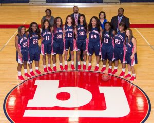 15-16 Girls Basketball