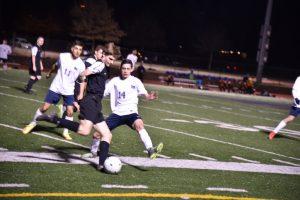 Boys Varsity Soccer vs. Florence 2/16/17
