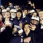 Bob Jones High School Boys Varsity Lacrosse beat Huntsville High School 16-3
