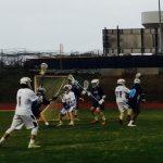Bob Jones High School Boys Varsity Lacrosse beat James Clemens High School 23-2