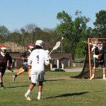 Bob Jones High School Boys Varsity Lacrosse beat Prattville High School 16-2