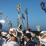 Bob Jones High School Boys Varsity Lacrosse beat Huntsville High School 11-7