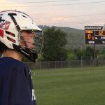 Bob Jones High School Boys Varsity Lacrosse falls to Randolph 17-15
