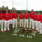 Patriots Dominate Madison Academy on Senior Night