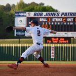 Patriots Pick Up Walk Off 3-2 Win Over James Clemens