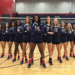 Volleyball Is On Solid Ground In The Area