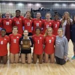 Bob Jones wins north regional goes to state as #1 seed