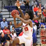 2017-2018 Bob Jones vs. Jemison – Boys 1