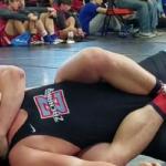 Boys Varsity Wrestling finishes 4th place at Scott Roher Invitational