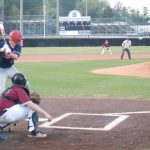 Patriots (26-9) Sweep Sparkman 11-2 and 12-2